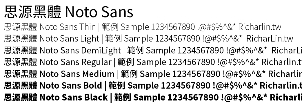 NotoSans_Sample_Full